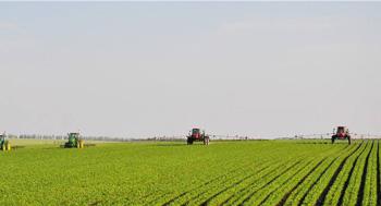 全球目光聚焦中国 农机工业仍有可为