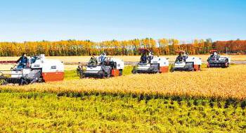 畅谈:农机合作社为什么要建立规范?